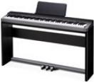 CASIO PX-130WE - Цифровое пианино (электропианино) белого цвета