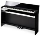 CASIO PX-330BK PRIVIA - Цифровое пианино (электропианино) со сто