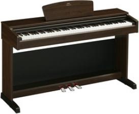 Цифровое пианино clavinova yamaha ydp160c