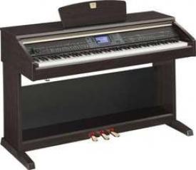 Цифровое пианино clavinova yamaha cvp509
