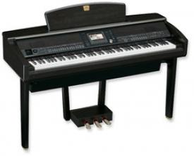 Цифровое пианино clavinova yamaha cvp405 pm