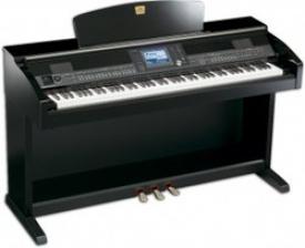 Цифровое пианино clavinova yamaha cvp403 pm