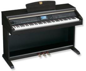 Цифровое пианино clavinova yamaha cvp401 pe