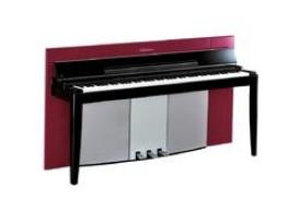 Цифровое пианино clavinova yamaha clpf01pr