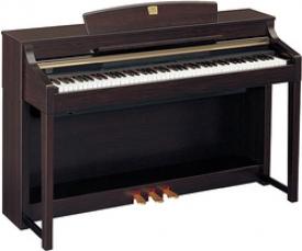 Цифровое пианино clavinova yamaha clp380 pe