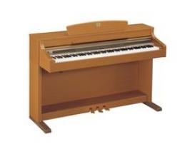 Цифровое пианино clavinova yamaha clp340m