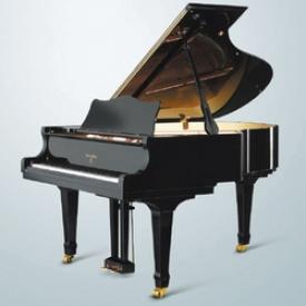 Акустический рояль albert weber  w175 whp