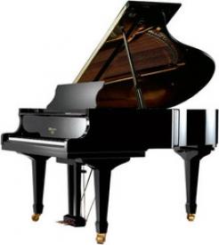 Акустический рояль albert weber  w185 whp