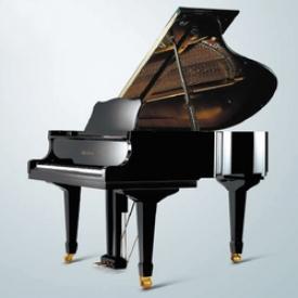 Акустический рояль albert weber  w157 whp
