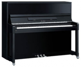 Акустическое пианино albert weber  aw 121 satin bycp