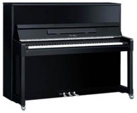 Акустическое пианино albert weber  aw 121 bp