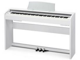 Цифровое фортепиано Casio PX-7 (WE) Limited Edition
