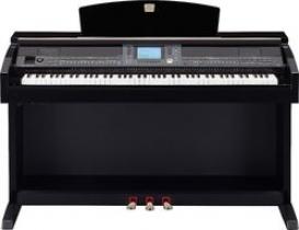 Yamaha CVP-505