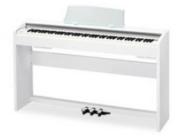Casio Privia PX-7WE, цифровое фортепиано