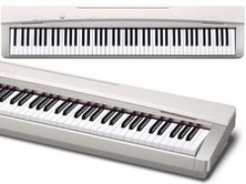 Цифровое фортепиано Casio PX-330 (BK)
