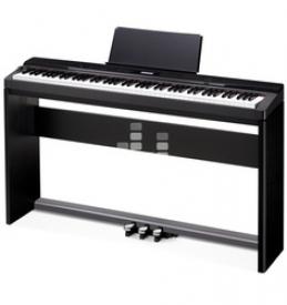 Цифровое пианино Casio Privia PX-130BK