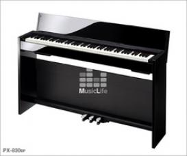 Цифровое пианино Casio Privia PX-830BP