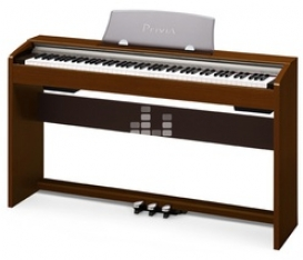 Цифровое пианино Casio Privia PX-830BK