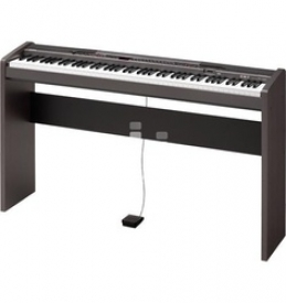 Цифровое пианино Casio Privia PX-330BK