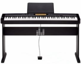 Цифровое пианино Casio CDP-100