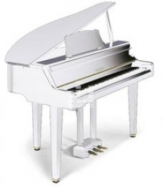 Цифровой рояль Yamaha GT2 PWH