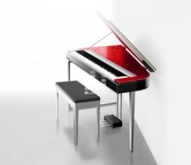 Клавинова Yamaha H01VR