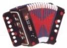 HOHNER 97413 - Детский аккордеон