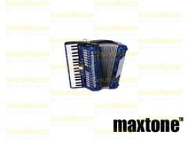 Аккордеоны Maxtone TA-8037