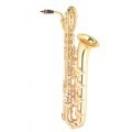 ROY BENSON SS-115 - Саксофон-сопрано Bb