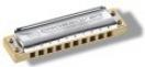 HOHNER Marine Band Crossover C (M2009016) - Губная гармоника