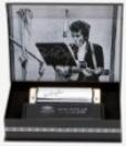 HOHNER Bob Dylan Signature Series C (M589016) - Губная гармоника