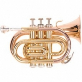 Труба ODYSSEY PREMIERE OCR-100P 'Bb', «карманная труба»