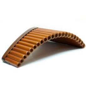 Пан-флейта HORA PANPINE 22 BAMBOO ALTO