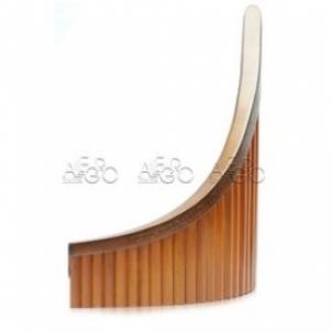 Пан-флейта HORA Panpipe 22 bamboo Tenor