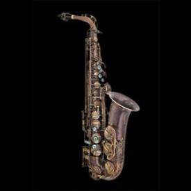 Саксофон-тенор P.MAURIAT System-76 DK