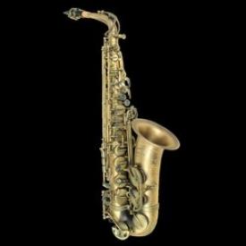 Саксофон-альт P.MAURIAT System-76 DK
