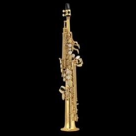 Саксофон-сопранино P.MAURIAT PMSS-50SX