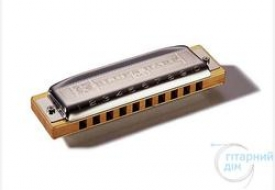 HOHNER 533016 BLUES HARP E