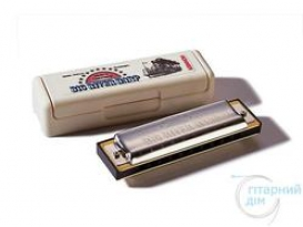 HOHNER 590086 BIG RIVER G
