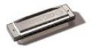 HOHNER Silver Star 504/20 D (М50403) - Губная гармоника