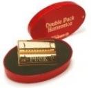 HOHNER Double Side Puck CG 553/40 (М55333) - Губная гармоника ум