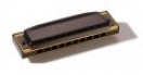 HOHNER Pro Harp 562/20 MS F (M564066) - Губная гармоника