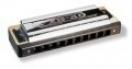 HOHNER Extreme Bending XB-40 C (M110101) - Губная гармоника