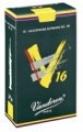 VANDOREN SR-7225 (№2-1/2) - Трость д/саксофона тенор
