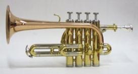 Bach 18037G