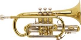 Bach 184SML