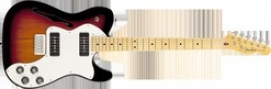 Fender Modern Player Telecaster Thinline Deluxe