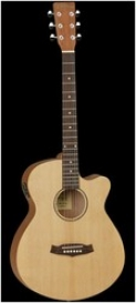 Вестерн гитара TANGLEWOOD TWR SF CE