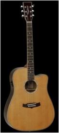 Вестерн гитара TANGLEWOOD TW28 CSR CE
