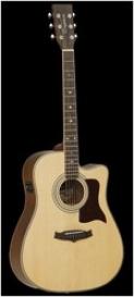 Вестерн гитара TANGLEWOOD TW115 CE